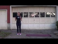 Daily HIIT Workout For a SEXY BODY! Get FIT with daily workout WWW.WOMENSFITWAY.COM - YouTube