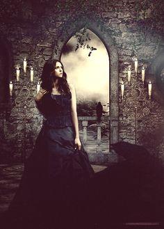Elena or Kathrine