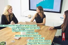 A Peek Insider Her Agenda: Melody McCloskey, co-founder/CEO of StyleSeat