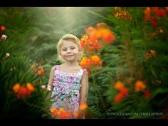 How to Add Extra Light to Your Photo in Photoshop - YouTube