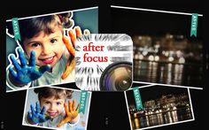 AfterFocus for Android Apk free download