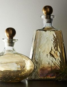Kasey Decanter Collection – Ad Hoc Home