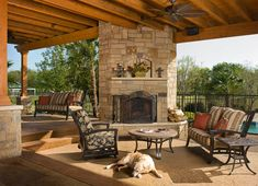 More people are increasing their area to entertain at home by creating an outdoor living space. Whether you have a balcony at your apartment or a deck in your backyard, there are ways to create an inviting outdoor living area. When you follow a few s