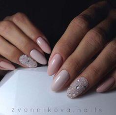 Beautiful nail art designs ideas for brides16
