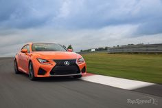 2015 Lexus RC F picture - doc567554