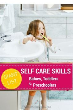 How To Teach Toddler Brush Teeth Through Fun Activity