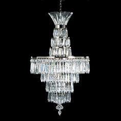 waterford crystal etoile chandelier