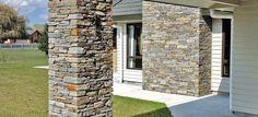 masonary cladding new zealand - Google Search House Cladding, New Zealand, Garage Doors, Google Search, Outdoor Decor, Home Decor, Decoration Home, Room Decor, Home Interior Design