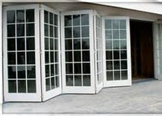 Bifold Patio Doors Ideas Decor On Folding Patio Doors , Exterior Folding Doors , Glass Bi Fold Doors Home Design Folding Glass Patio Doors, Folding Doors, Glass Doors, Exterior Patio Doors, Door Design, House Design, Accordion Doors, French Doors Patio, French Patio