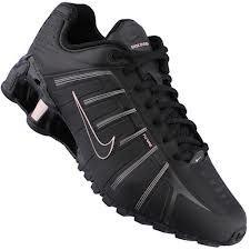 ... Nike Shox O\u0026#39;Leven Womens BlackPink ...