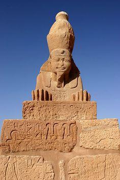 Egipto, piedras, piedras y mas piedras...