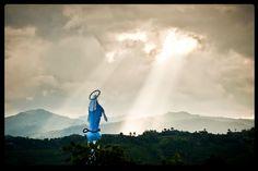 María, la armonía y la belleza del paraíso que anhelamos - Aleteia