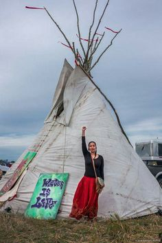 Congratulations to the Standing Rock Sioux and all the supporters!!!
