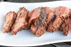 Holy Cow!!! The BEST Meat Rub Recipe around! https://fantabulosity.com