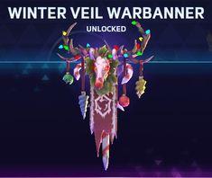 winter veil warbanner