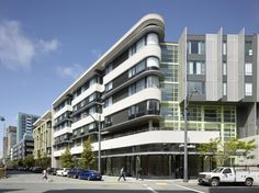 A city-block in the emerging Mission Bay Neighborhood of San Francisco 1180 Fourth Street marks the corner of 4th & Channel streets as a gateway to San Francisco's Mission bay South, and the future Fourth Street Retail district. This setting carries