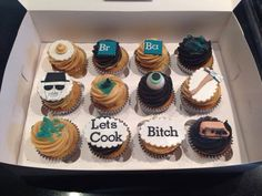 Breaking Bad.  Would be an awesome adult party theme