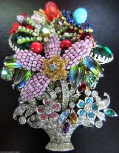 US $133.50   in Jewelry & Watches, Vintage & Antique Jewelry, Costume