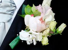 grow your own wedding flowers | uk wedding blog