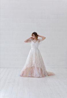 Bridal Skirts, Wedding Skirt, Wedding Gowns, Bridal Tops, Bridal Cover Up, Celestial Wedding, Pregnant Wedding Dress, Plus Size Gowns, Princess Wedding