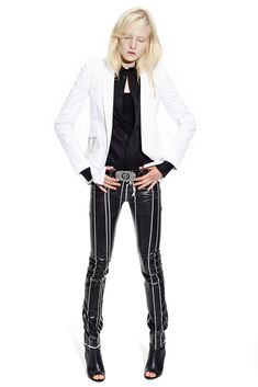 Diesel Black Gold Resort 2015 - Collection - Gallery - Style.com