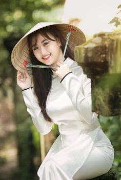 Áo dài ~ Việt Nam