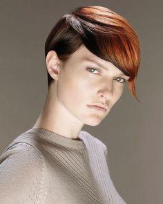 Short Haircuts For Thin Hair