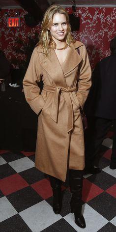 63 Best Winter Fashion Ideas Camel Coat Outfits 89c695a5d