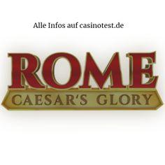 Ich habe gerade Playson für mich entdeckt. Rome Caesar`s Glory ist derzeit mein Lieblingsslot mit 64 Paylines und einem RTP von über 96%. Alle Infos zu diesem Slot auf casinotest.de! #casinotest #onlinespielen #casinotest_de #playson #provider #romecaesarsglory #spieleprovider #casinospiele #slot #spielautomat Julius Caesar, Slot, Rome, Progress Bar, Roman Britain, Arcade Game Machines, Rome Italy