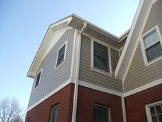 Are you ready for style Chicagoland! James Hardie siding installed by Opal Enterprises