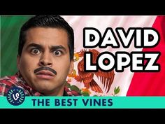 NEW David Lopez Best Vines Compilation | Top Viners July 2015 - YouTube