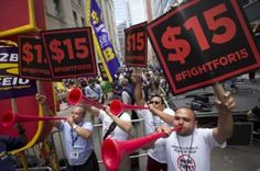 This blog relates that the new victory of $15/hour minimum wage may be bitter-sweet. The restaurant industry in response is adapting the strategy of deploying automation to process customer orders, therefore eliminating many jobs. The focus, therefore needs to be on creating higher-paying jobs, not just driving up minimum wage rates. This is the job of the CU technocracy for the Caribbean.