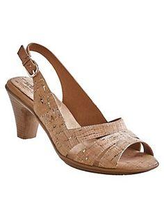 Neima by Softspots® Mature Women Fashion, Womens Fashion, Women's Shoes, Shoe Boots, Flat Sandals, Shoes Women, Fashion Shoes, High Heels, Footwear