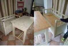 Kitchen Furniture, Table, Home Decor, Decoration Home, Room Decor, Kitchen Units, Tables, Home Interior Design, Desk
