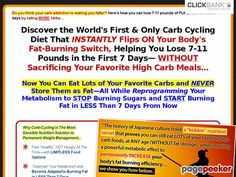 (adsbygoogle = window.adsbygoogle || []).push();     (adsbygoogle = window.adsbygoogle || []).push();  The 4 Cycle Solution    http://www.4cyclefatloss.com/special/4cs-bundle-sep.php?utm_ad=&utm_placement=&utm_medium= review  Brand New Carb Cycling Product Based On A...