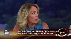 Donald Trump on the Media Full Fox News (6-19-16)