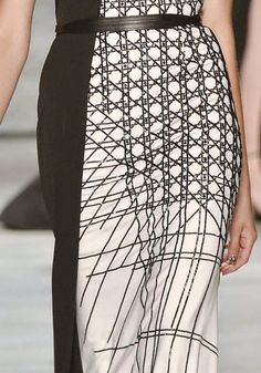 patternprints journal: PRINTS, PATTERNS AND SURFACES FROM NEW YORK FASHION WEEK (WOMAN COLLECTIONS SPRING/SUMMER 2015) / 4