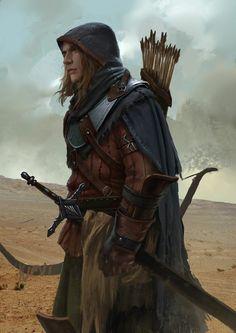 Lirvas Anrath -Prince Lirvas Emmilian of Allarieth