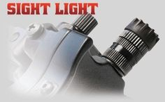 Spot Hogg Rheostat Sight Light Three Setting Brightness