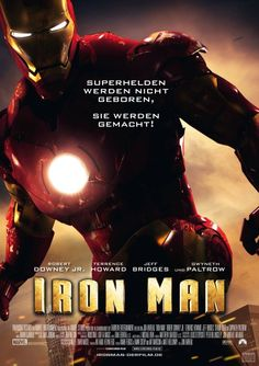 Poster zum Film: Iron Man