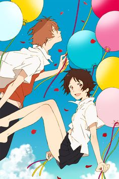 The Girl Who Leapt Through Time!!! Omg i love this movie :') <3 - Anime Awesome Anime, Anime Love, Me Me Me Anime, Anime Films, Anime Characters, Anime Shows, Anime Art, Manga Art, Manga Anime