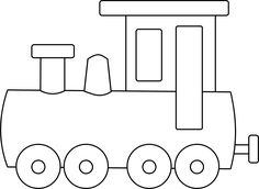 Lokomotiva na vyjmenovaná slova Little Engine That Could, Line Art Images, Best Weight Loss Plan, Baby Drawing, Learn To Draw, Applique Designs, Paper Art, Transportation, Alphabet