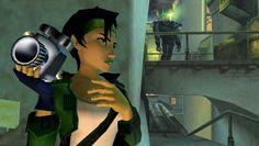 Beyond good evil wersja plstandard isocd 1 Beyond Good And Evil, Video Game Art, Video Games, Indie Games, Master Chief, Batman, Superhero, The Originals, Fictional Characters