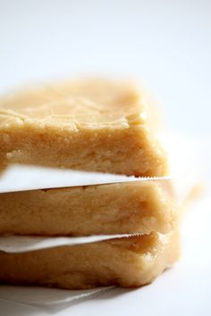 Baileys Irish Fudge- who doesn't like incorporating liqueurs into desserts?
