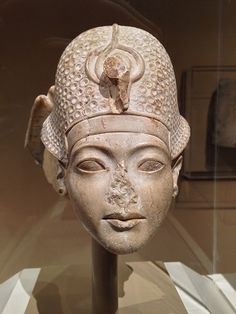 Where is Queen Nefertiti's Tomb? - Biblical Archaeology Society