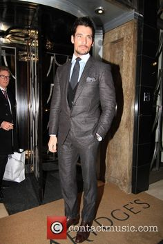 Picture - David Gandy London United Kingdom, Thursday 8th January 2015 | Photo 4526522 | Contactmusic.com