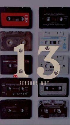 13 Reasons Why Poster, 13 Reasons Why Reasons, 13 Reasons Why Netflix, Thirteen Reasons Why, Wallpaper Iphone Cute, Aesthetic Iphone Wallpaper, Wallpaper Quotes, Wallpaper Backgrounds, 13 Reasons Why Aesthetic