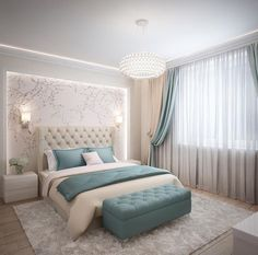 10 Of The Most Stylish Modern Bedroom İdeas Simple Bedroom Design, Luxury Bedroom Design, Bedroom Bed Design, Bedroom Colors, Home Decor Bedroom, Living Room Decor, Stylish Bedroom, Modern Bedroom, Luxury Bedroom Furniture