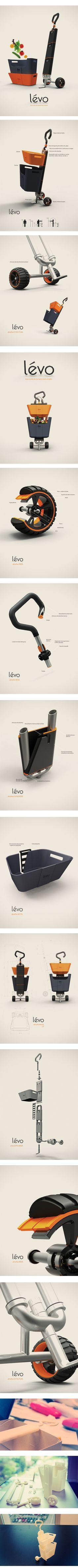 LEVO PRESENTATION LAYOUT