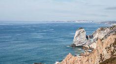 De Porto à Faro puis....Cabo da Roca et Nazaré : la côte Ouest du Portugal